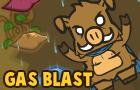 Gas Blast
