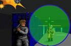 Castle Wolfenstein 3D