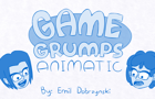 Brock Tomb - Game Grumps