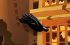 city flappy crow
