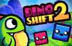 Dino Shift 2 by Tyler