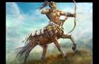 The Centaur Adventures