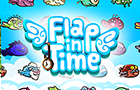 Flap in Time