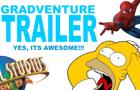 Gradventure Trailer