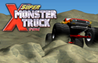 Super Monster Truck Xtrem