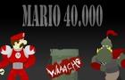 MARIO 40000