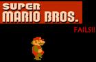 Mario Fails parody!!