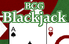 BCG Blackjack