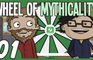 Wheel Of Mythicality: Ep