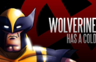 X-Shorts : Wolverine by RicePirate