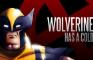 X-Shorts : Wolverine