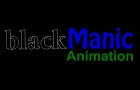 BlackmanicAnimation Logo