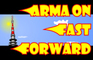 ARMA on fast forward