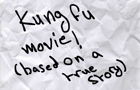 Kung Fu Movie
