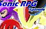 Sonic RPG Eps 9