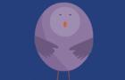 Annoying Bird