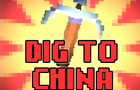 Dig To China by Octopodo