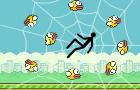 Spider Stickman 3