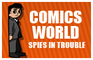Comics World - Spies in T