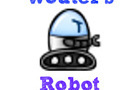 Wouter's Robot