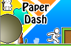 Play Paper Dash at CoolMathGames247.com!