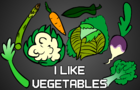 I Like Vegetables