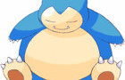 Pokemon Animation Snorlax