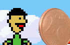 Play Coin Grabber at CoolMathGames247.com!