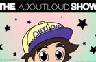 The Aj Outloud Show Promo