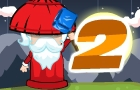 Play Eat Rockets 2: Wizard at Flashmoose.com