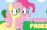 MLP: Funny Faces