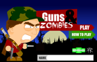 Guns&Zombies - TEST