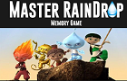 Master RainDrop Find The