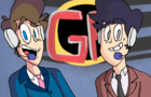 Kissing Contest 2014 by Shawnspaz16NG