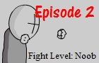 TA - Fight Level: Noob