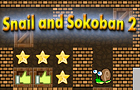 Snail and Sokoban 2