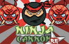 Ninja cannon retaliation