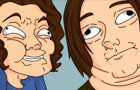 Game Grumps Animated - 1