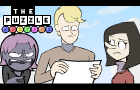 The Puzzle Hunters(Pilot)