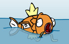Magikarp Knows...