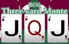 BCG Three-Card Monte