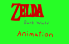 Zelda Dark World Animatio
