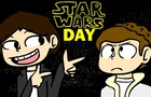Star Wars Day 2014
