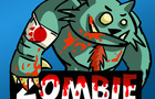 Zombie Cat Monsters