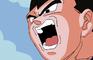 Goku Meets Vegeta