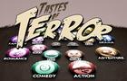 Tastes of Terror