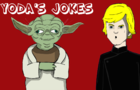 Yoda's Retarded Jokes
