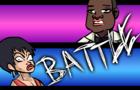 Solange VS Jay Z (Pokémo