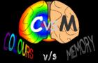 Colours vs Memory