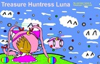 Treasure Huntress Luna